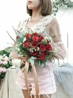 Annekie (By: Temptation Florist from Seremban)