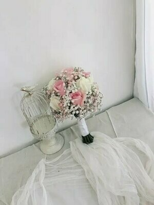Shelly (By:Temptation Florist from Seremban)