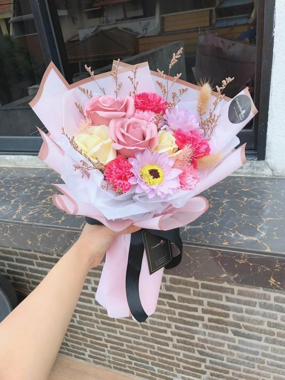 Bloom Mix (By: Temptation Florist from Seremban)