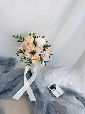 Florry (By: Temptation Florist from Seremban)
