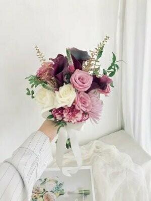 Mofy (By: Temptation Florist from Seremban)