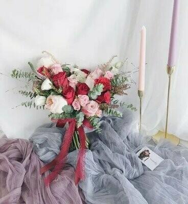 Verosa (By:Temptation Florist from Seremban)