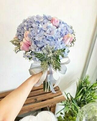 Pastel Love (By:Temptation Florist from Seremban)