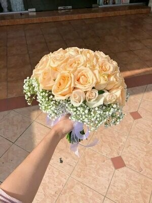 Icone (By: Temptation Florist from Seremban)