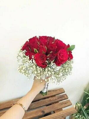 Signature Rose (By:Temptation Florist from Seremban)