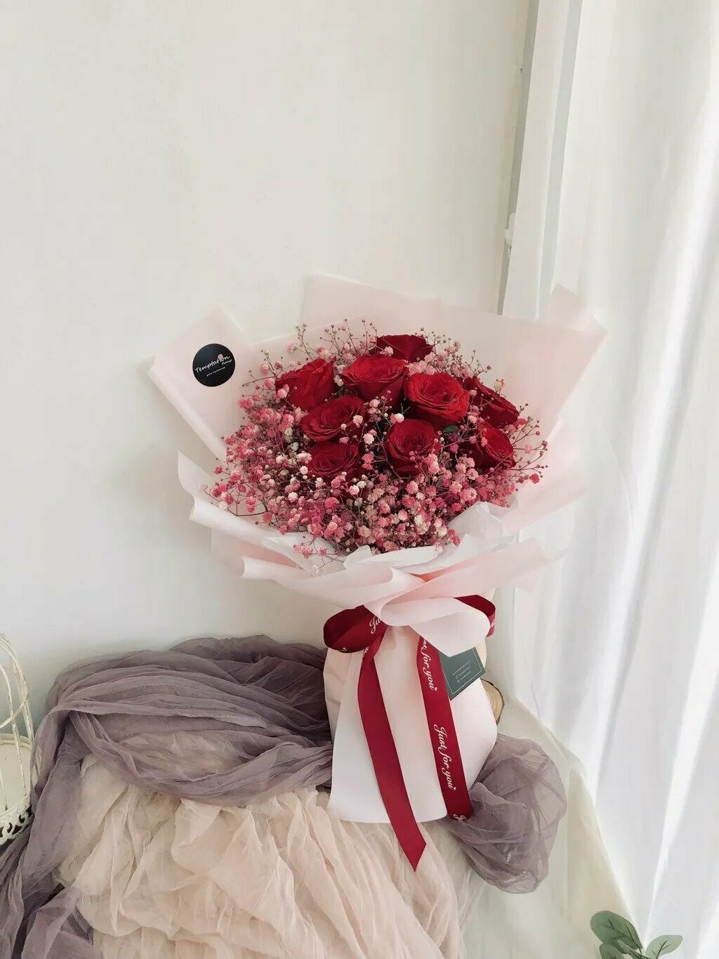 Sonia (By: Temptation Florist from Seremban)