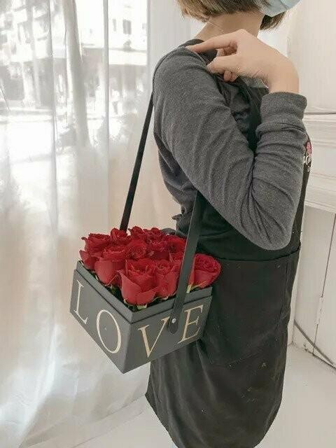 Lovebag (By: Temptation Florist from Seremban)