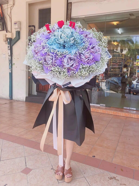 Fotrena (By: Temptation Florist from Seremban)