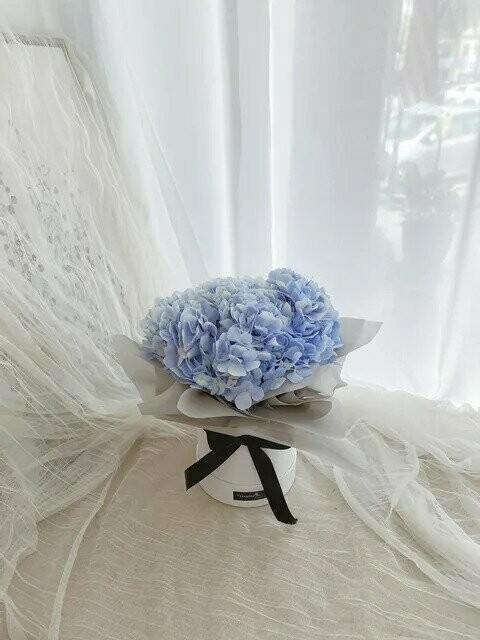 My Cloud (By: Temptation Florist from Seremban)