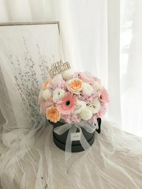 Shirly (By: Temptation Florist from Seremban)