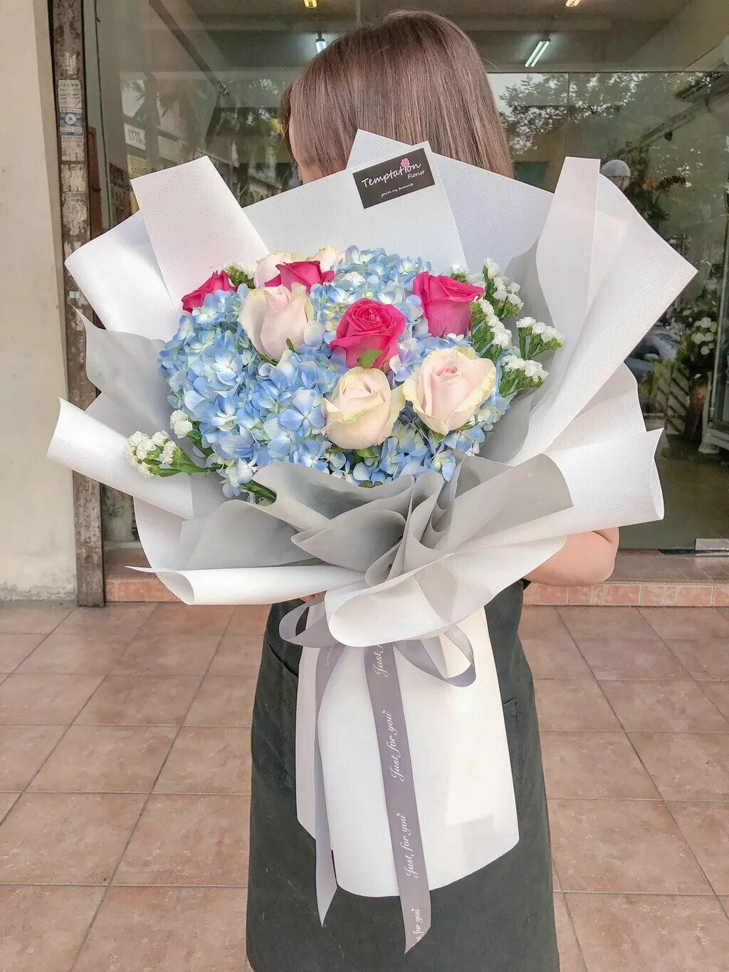 Floral (By: Temptation Florist from Seremban)