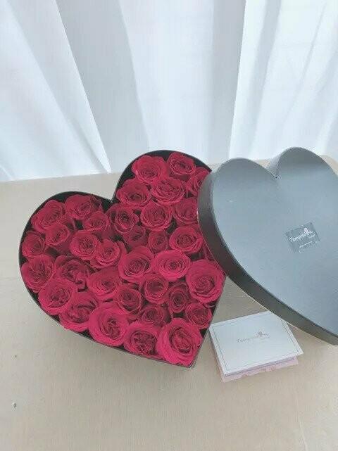 My Heart (By: Temptation Florist from Seremban)