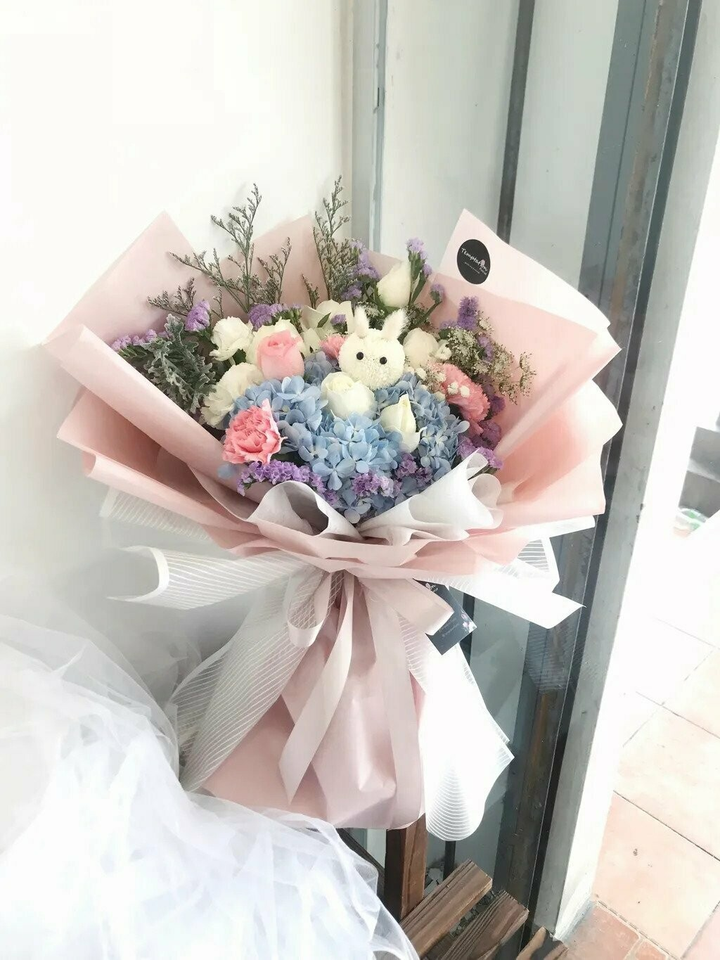 Pasterious (By: Temptation Florist from Seremban)