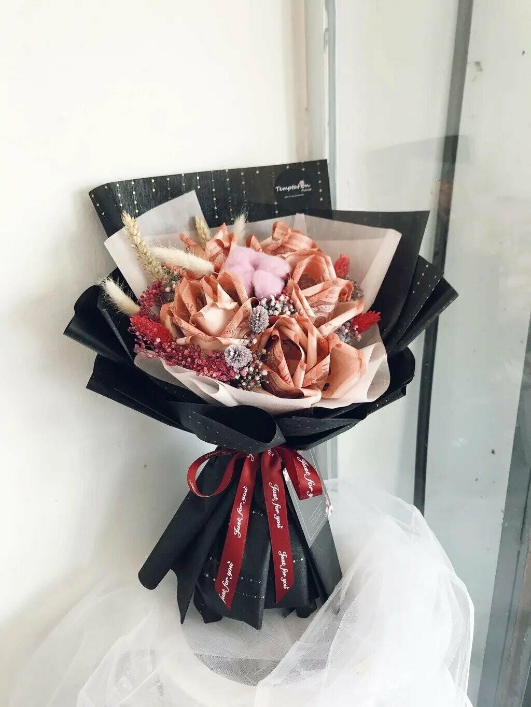 Moneyous (By: Temptation Florist from Seremban)