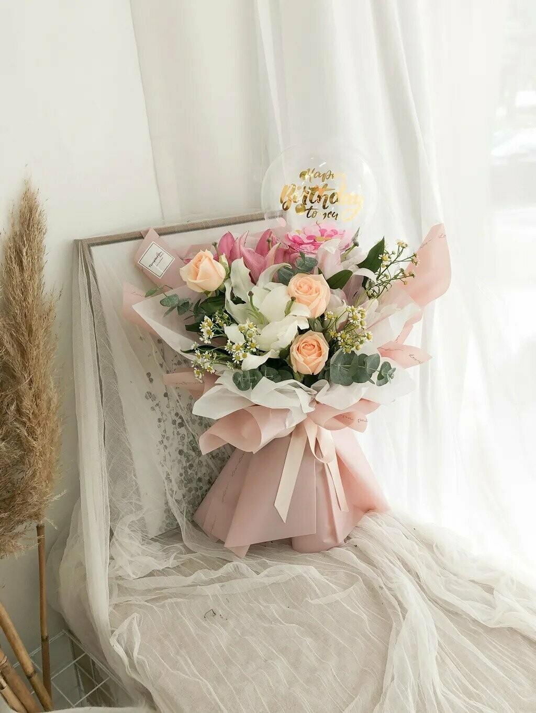 Sherlyn (By: Temptation Florist from Seremban)