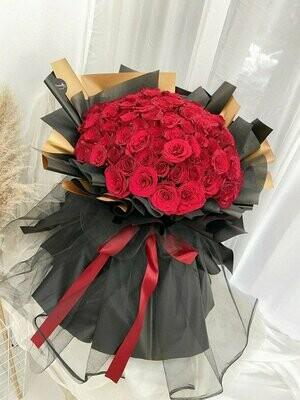 Queridas (By: Temptation Florist from Seremban)