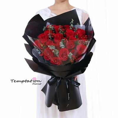 Luxenda (By: Temptation Florist from Seremban)