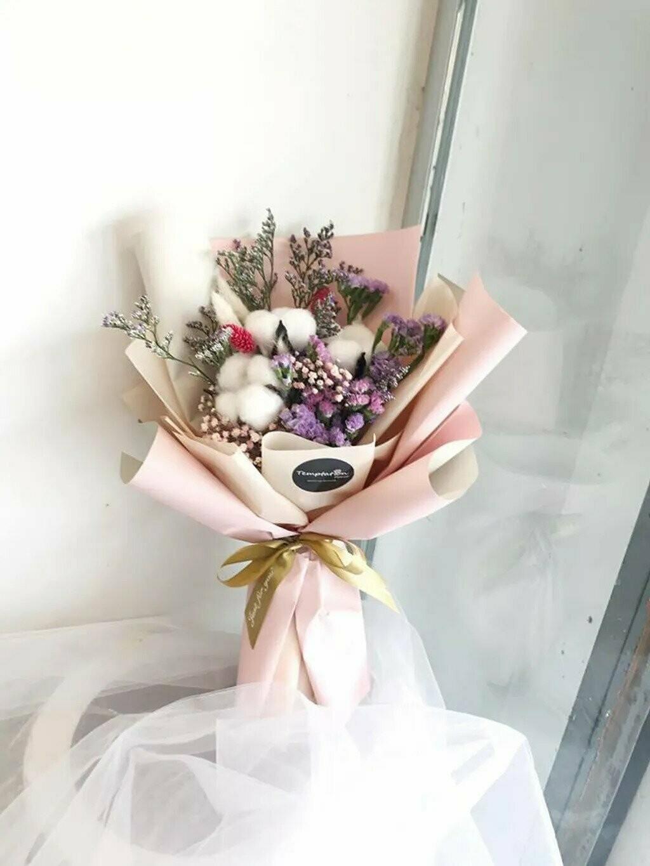 Everlasting (By: Temptation Florist from Seremban)