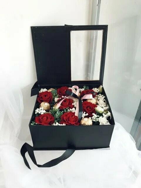 Carino (By: Temptation Florist from Seremban)
