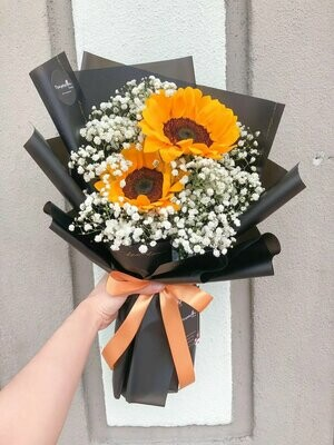 Shallow (By: Temptation Florist from Seremban)