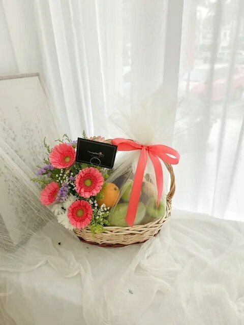 Goodday (By: Temptation Florist from Seremban)