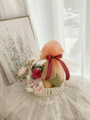 Rosalie (By:Temptation Florist from Seremban)