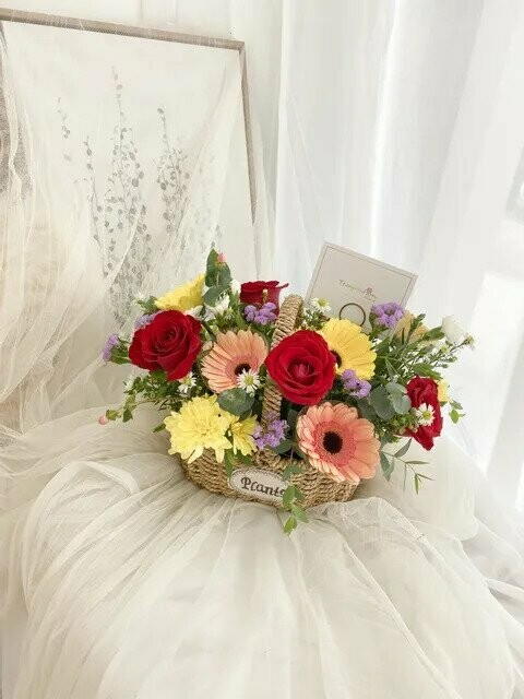 Jusleo (By: Temptation Florist from Seremban)