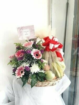 Gala (By:Temptation Florist from Seremban)