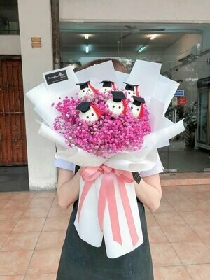 Let's Look (By: Temptation Florist from Seremban)