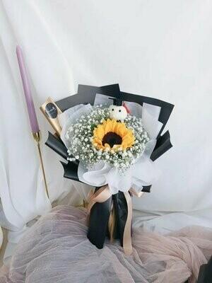 Sunny (By: Temptation Florist from Seremban)