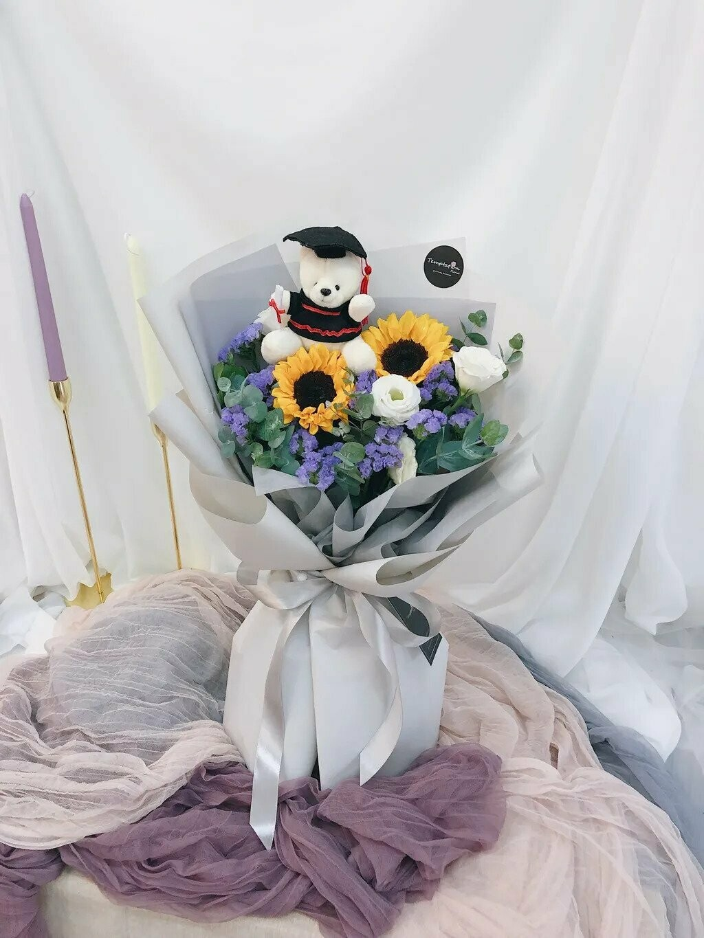 Daily (By: Temptation Florist from Seremban)