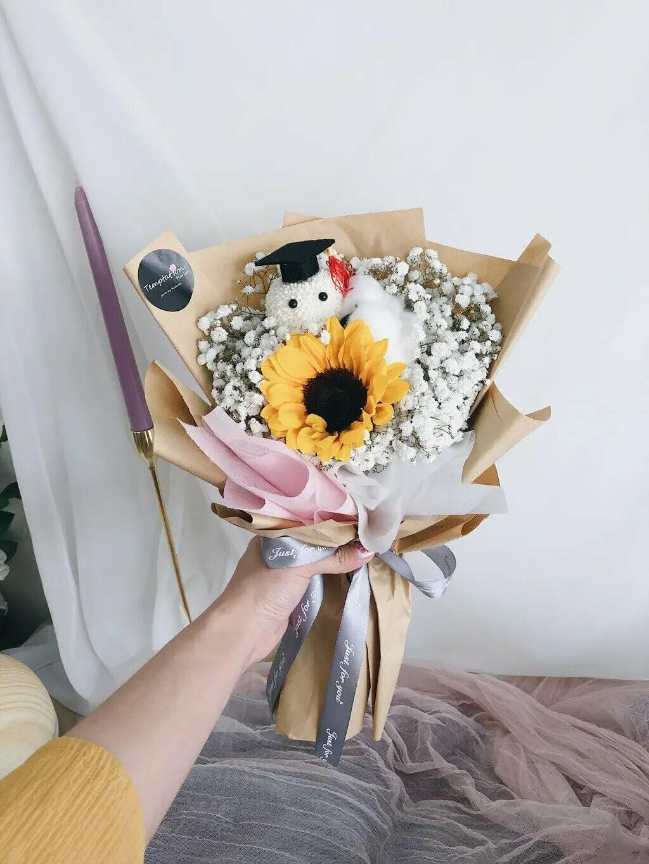 BinBin (By: Temptation Florist from Seremban)