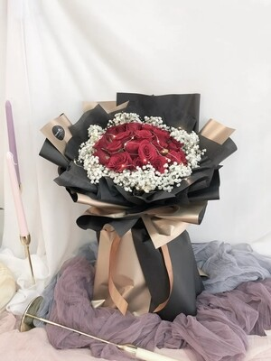 I Swear (By: Temptation Florist from Seremban)