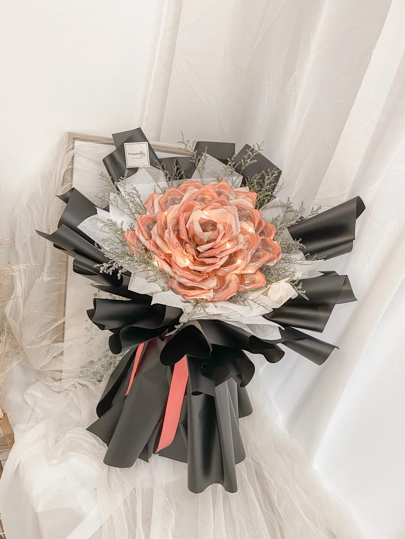 Khloe (By: Temptation Florist from Seremban)