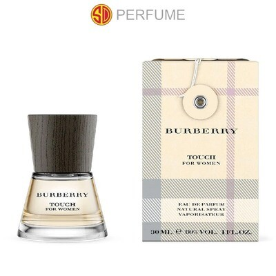 [SD Perfume] Burberry Touch EDP Lady 30ml