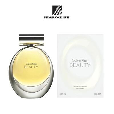 Calvin Klein cK Beauty EDP 100ml (By: Fragrance HUB)