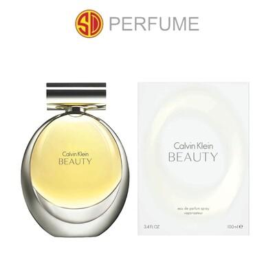 [ SD PERFUME ] Calvin Klein cK Beauty EDP Women100ml