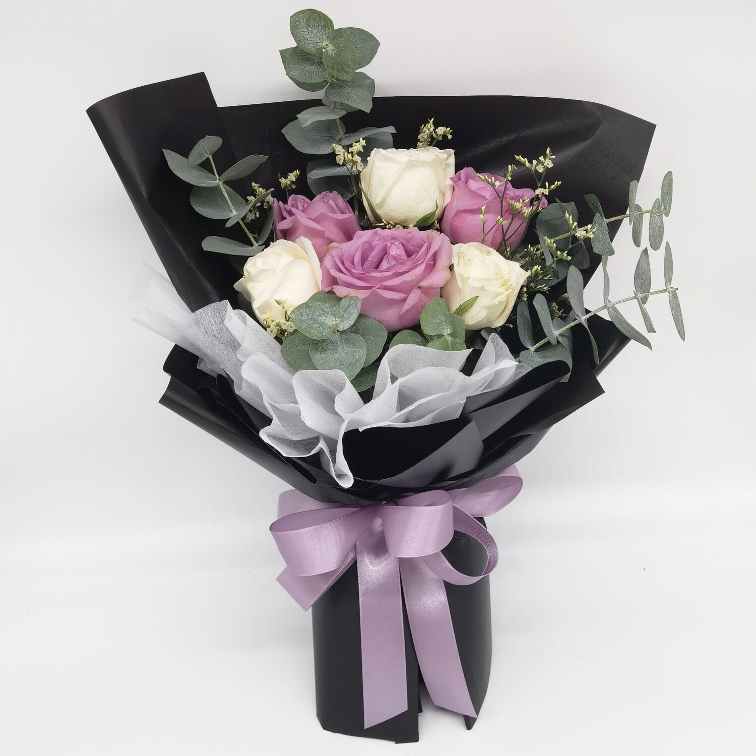 Rosy Rosy (By: World Petals Florist from KL)