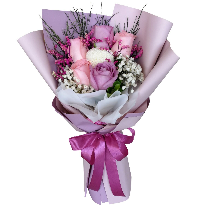Endless (By: World Petals Florist from KL)