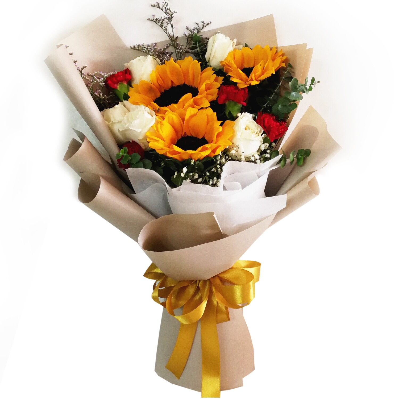 Summer Harvest (By: World Petals Florist from KL)