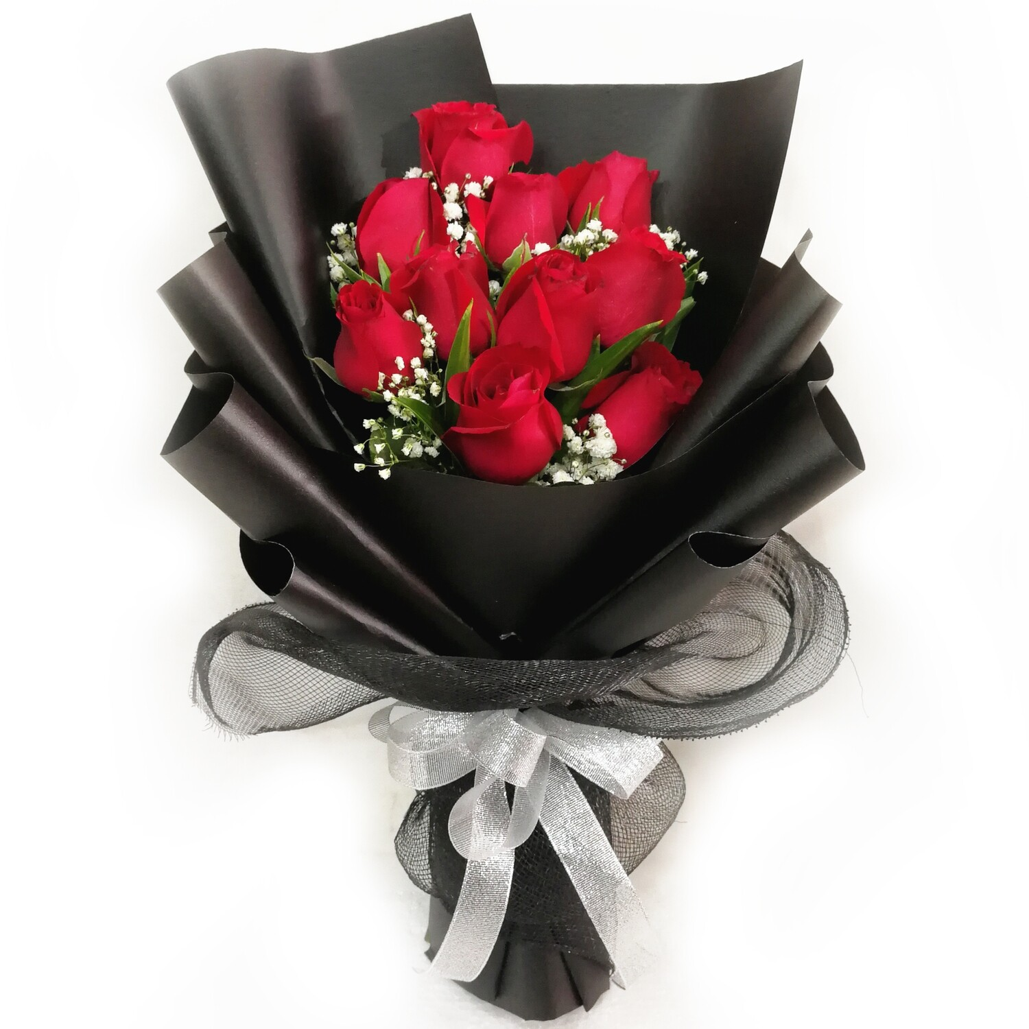 Shade Of Love  (By: World Petals Florist from KL)