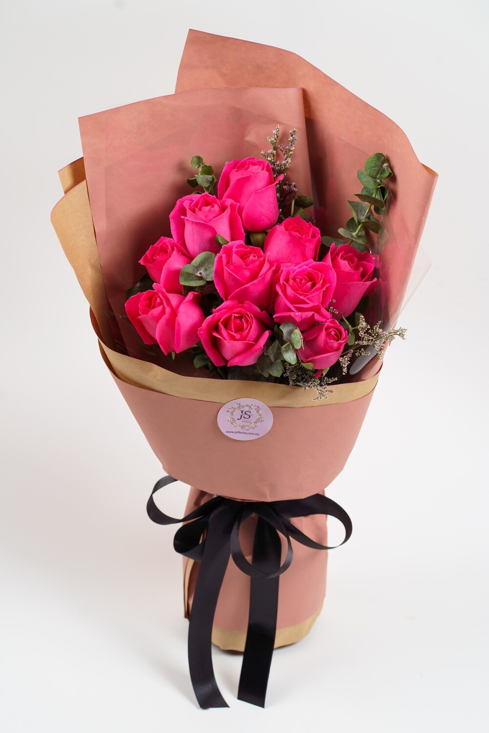 BQ1066 Fall for You (By: JS Florist from Damansara)