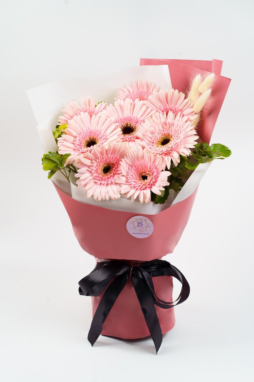 BQ1075 Happy Greetings (By: JS Florist from Damansara)