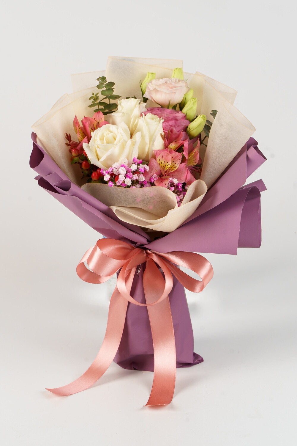 BQ1137 Happy Melody (By: JS Florist from Damansara)