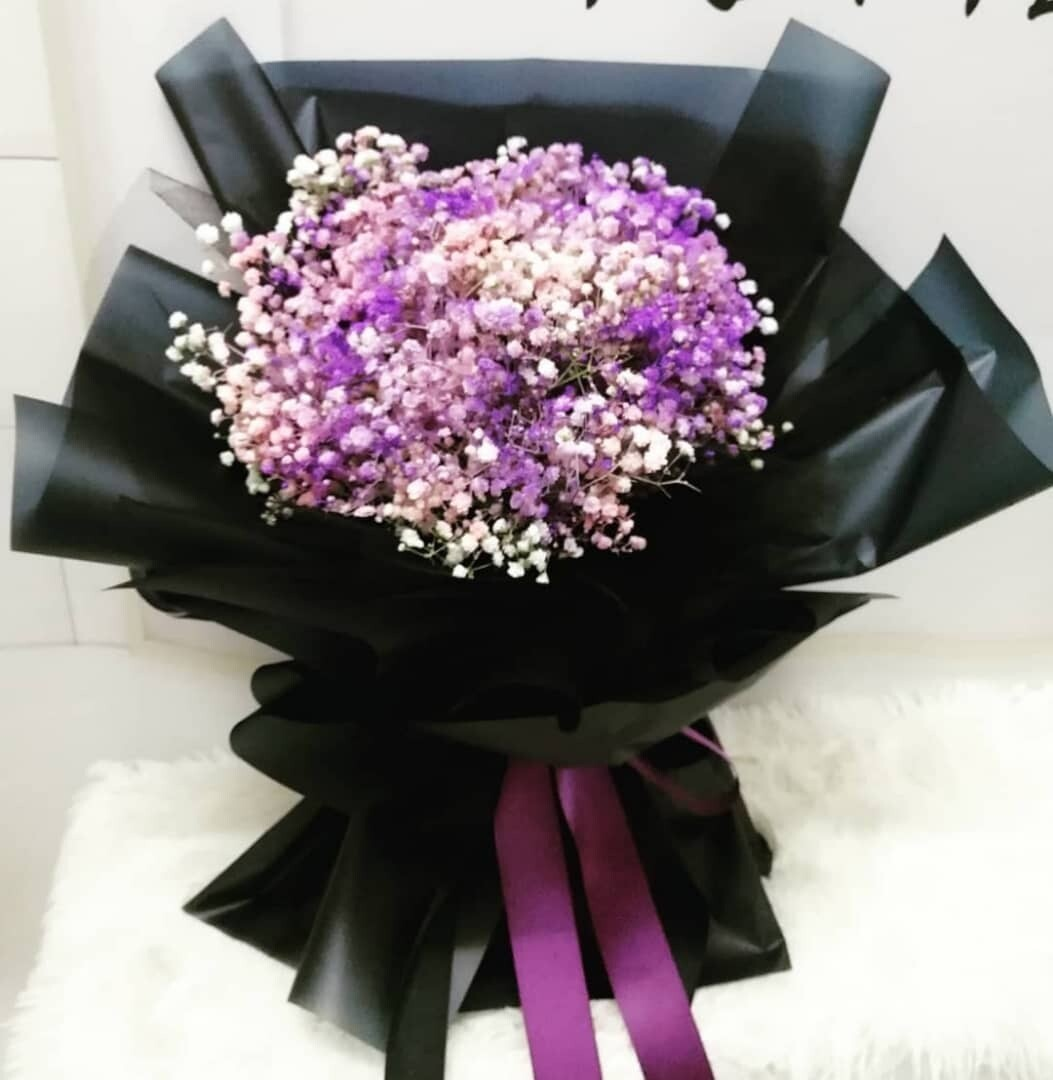 FFB5 Bouquet (By: Flowery Florist from Seri Kembangan)