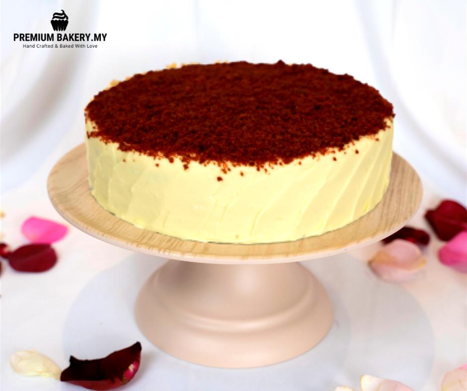 Red Velvet Cake (By: Premium Bakery from KL)