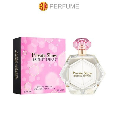 Britney Spears Private Show 100ml  (By: SD PERFUME)