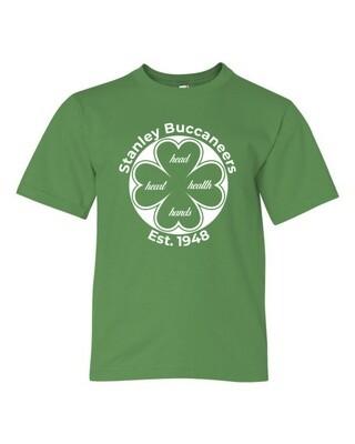 Stanley Buccaneers 4-H T-Shirt