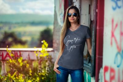 Grace & Grit T-Shirt