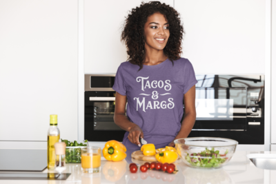 Tacos & Margs T-Shirt